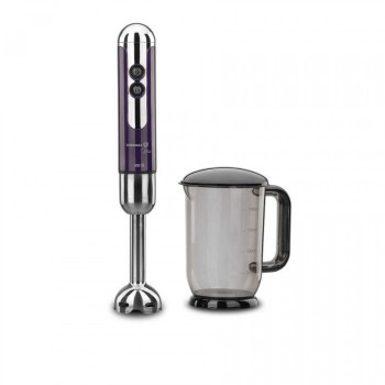 KORKMAZ A446-05 MİA DUO BLENDER SET LAVANTA